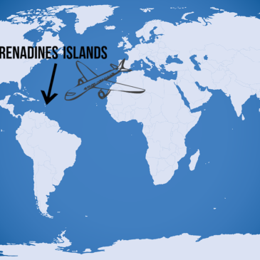 Union Island-The heart of the Grenadines