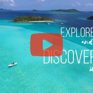 Grenadines Fishing Trailer