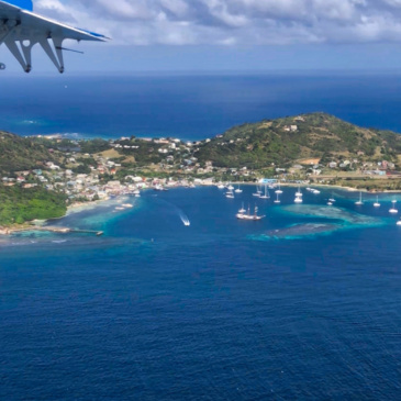 Fly Fishing in the Grenadines