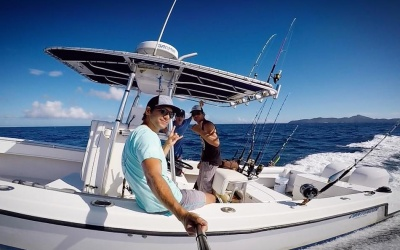 go fishing go
