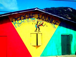 union island reggae lounge