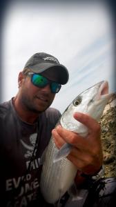 bonefish fly fishing grenadines