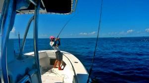deepseafishingseaflat